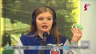"""Программа """"Первая студия"""". Эфир от 20.02.18: Генеалогическое древо"""