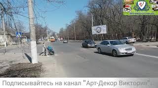 ДТП в Одессе. Сегодня. Авария на пешеходном. Авария. АЕС. ODESSA. Авто. Мерседес.