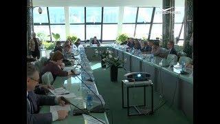 Вопрос кредитования малого и среднего бизнеса обсудили представители Самарской губдумы