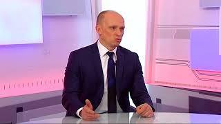 """Программа """"В центре внимания""""- интервью со Степаном Поповым"""