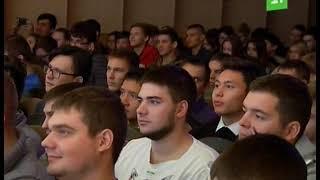 """В Челябинске отправили в армию первую """"партию"""" призывников"""