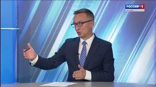 Вести - интервью / 23.08.18
