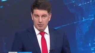 Выпуск Вести Красноярск от 07 марта 2018 г