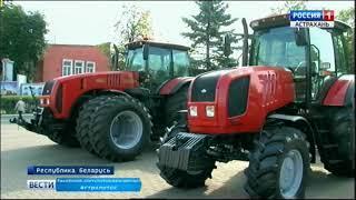 """ОЭЗ """"Лотос"""" может стать площадкой для проникновения белорусской продукции"""