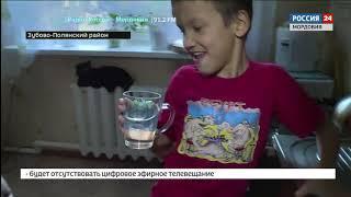 «Добро без границ» Максим Дюдяев из Зубово Полянского района страдает от мышечной дистрофии