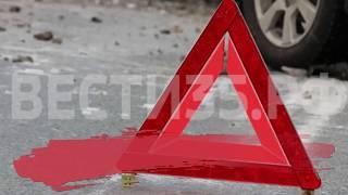 В Устюжне 11-летняя девочка попала под колеса автобуса: ребенок госпитализирован