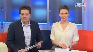 """""""Доброе утро, Поморье!"""" от 2 марта 2018 г."""