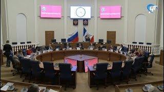 Жители Боровичей смогут добраться до Санкт Петербурга на электричках