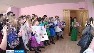 Известны имена лучших педагогов Магадана