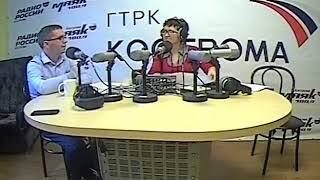 24.05.2018 Разговор в прямом эфире