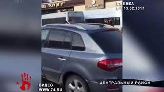 Водитель Mercedes, который устроил жуткое ДТП около ЮУрГУ, не попал за решетку