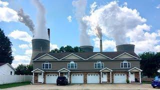 «Последствия выглядят как армагеддон». К чему может привести игнорирование изменения климата?