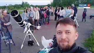Вести-24.Команда 2018. Владимир Колпаков. 14.06.2018