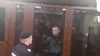 В Москве сегодня рассмотрят ходатайство о продлении ареста Мамаева и Кокорина