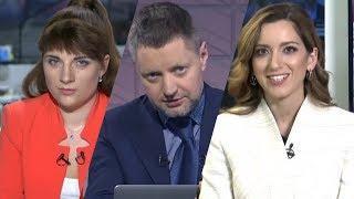 Воскрешение Бабченко, «Партия перемен» и новый расистский скандал в США. Ньюзток RTVI