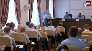 В областной прокуратуре обсудили квартирный вопрос выпускников детдомов