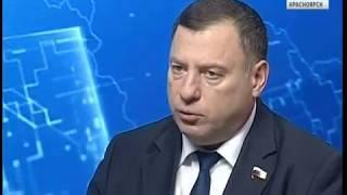 Интервью: депутат Государственной думы РФ Юрий Швыткин