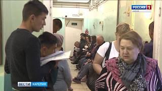 Травмпункт Петрозаводска перестанет работать круглосуточно и в выходные