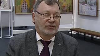 Ярославское отделение Союза художников России отметило 85-летие