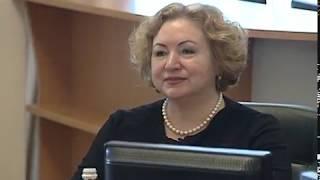 Председатель совета Ассамблеи народов России с рабочим визитом посетила Ярославль