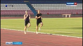Легкоатлету из Марий Эл присвоено звание мастера спорта России