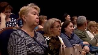 На спектакле в ТЮЗе саратовцы попали в Лукоморье