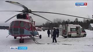 Снизилась смертность от тяжелых заболеваний в Карелии