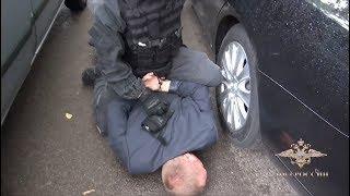 В Москве полицейские задержали подозреваемых в мошенничестве