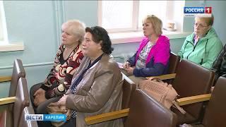 В Толвуйском работники получили все долги по зарплате