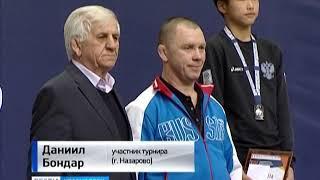 Красноярские борцы завоевали 11 медалей на турнире Бувайсара Сайтиева