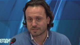 Каспржак больше не директор «Артека»