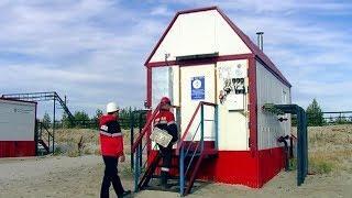 Энергоэффективное оборудование поможет промысловикам Югры сэкономить на электричестве
