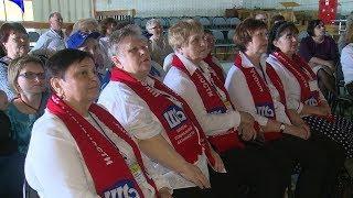В Волжском прошел областной форум общественников «Действуй!»