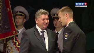 Полицейские Костромской области отмечают профессиональный праздник