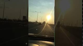Автомобильная пробка на границе