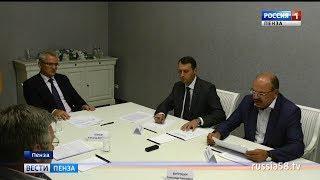 В Пензе планируется открыть второй сосудистый центр