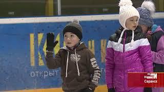 В Саранске прошла антинаркотическая акция «Здоровое поколение»