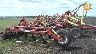 В республике продолжается подготовка к сельскохозяйственным работам.