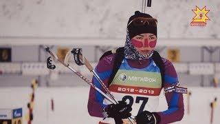 Чувашская биатлонистка Татьяна Акимова показала лучший результат среди российских спортсменов