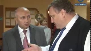 Пензенские депутаты проверяют школы на безопасность