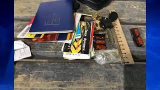 Пограничники задержали контрабандиста с марихуаной