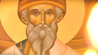 В Ярославль привезут ковчег с десницей святителя Спиридона Тримифунтского