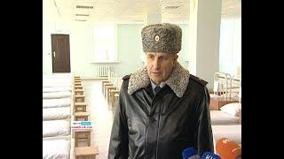 Вышел срок. Начальник ГУФСИН по Иркутской области освобождён от занимаемой должности
