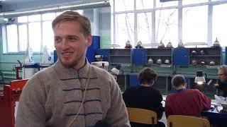 Технотворчество для омской молодежи