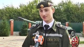 Новости ТВ 6 Курск 28 09 2018