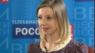 Художник и поэтесса из Ярославля вошли в Совет по культуре и искусству при Президенте РФ