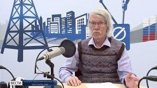 65-летний юбилей отмечает ведущий «Радио России» Алексей Сальников