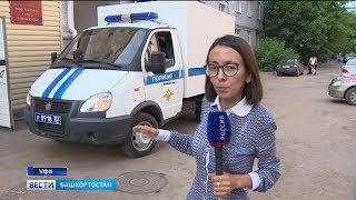 Убийство топ-менеджера УМПО: детали преступления и репортаж из зала суда