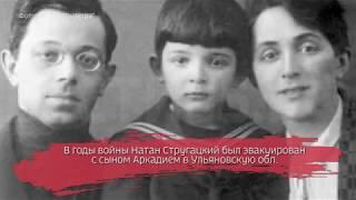 В Вологде установят памятник отцу легендарных фантастов братьев Стругацких