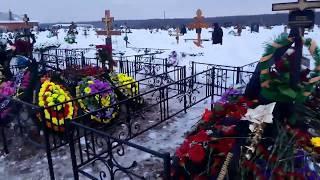 В Чувашии прошли похороны погибших в ДТП на Гражданском кольце ребят